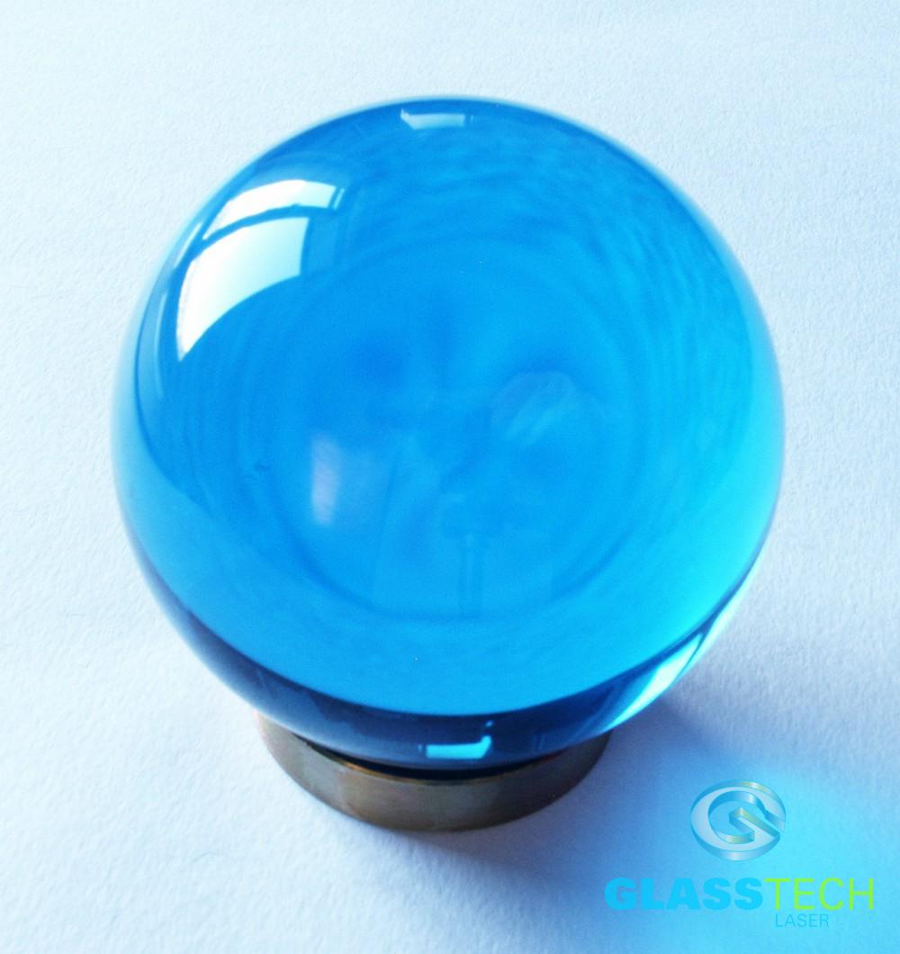 Light blue ball 80 mm