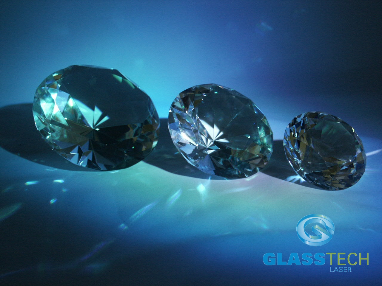 Set-crystal brilliants