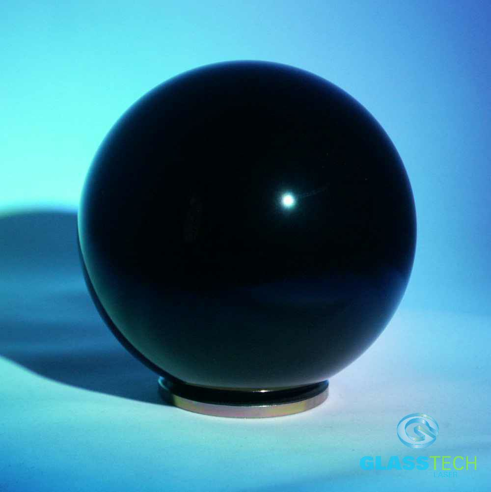 Black ball 100 mm
