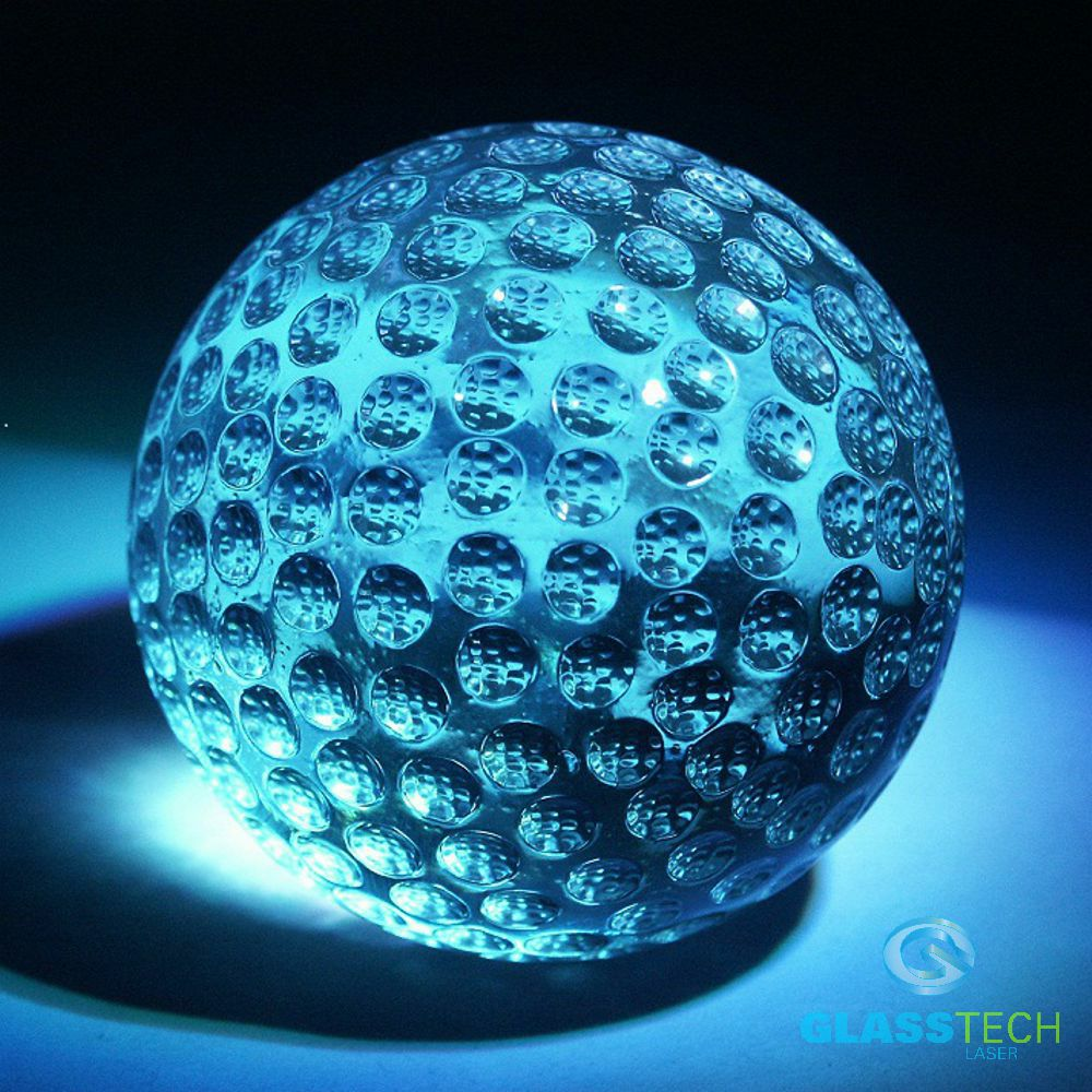 Golf ball 40 mm