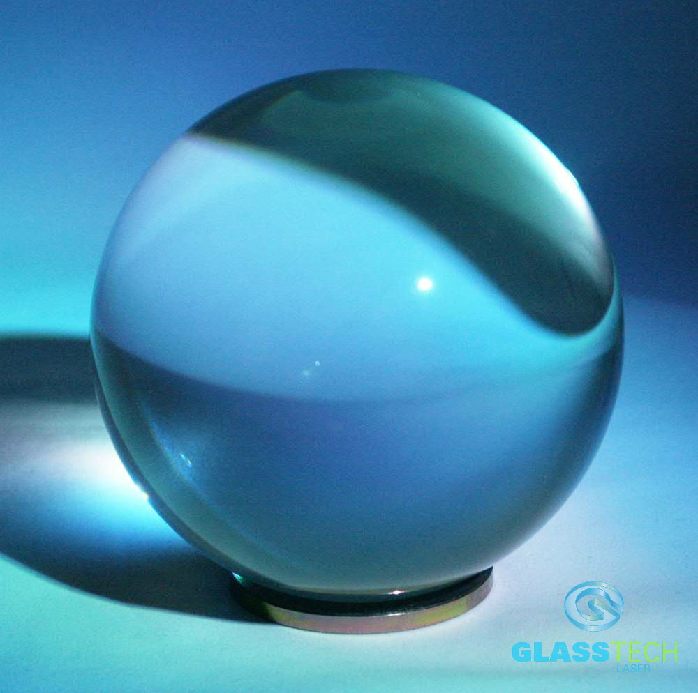 Crystal ball 230 mm