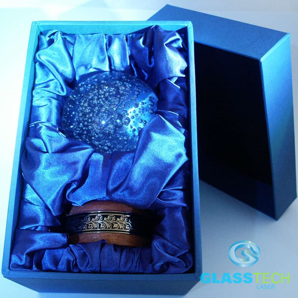 Gift box XL for ball 120 mm and base 150 mm